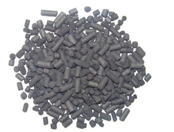 China Ferrous Manganese CAS 1332 37 2 H2s Removal From Natural Gas Fe-Mn Desulfurization Catalyst supplier