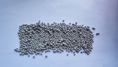 China Pt , Pd / Al2O3 Industry Grade Chemical Catalyst H2 Removal Gray Spherical supplier